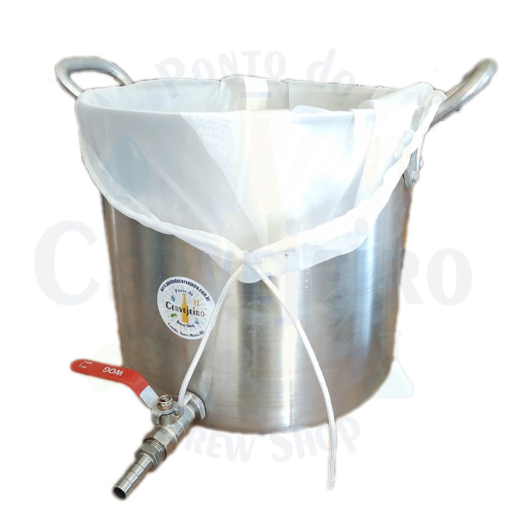 Grain Bag (saco para grãos) Caldeirão 26 a 30