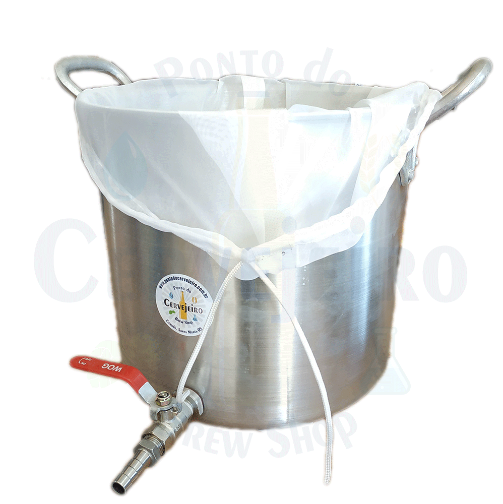 Grain Bag (saco para grãos) Caldeirão 55 a 60