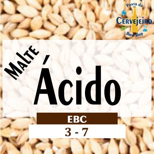 Malte Acido Weyermann (8EBC) - Kg