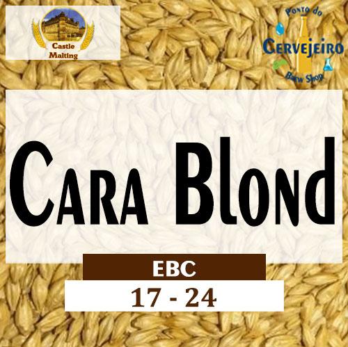 Malte Cara Blond Castle (20 EBC) - Kg