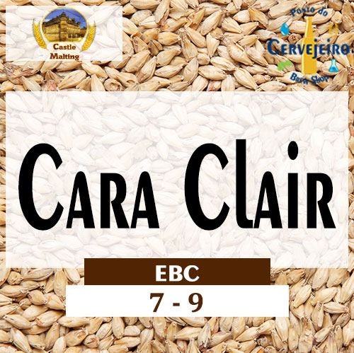 Malte Cara Clair Castle (8 EBC) - Kg