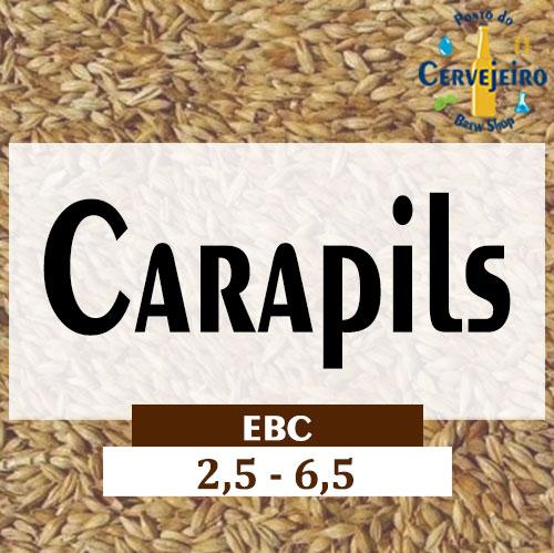 Malte Carapils Weyermann (5 EBC) - Kg