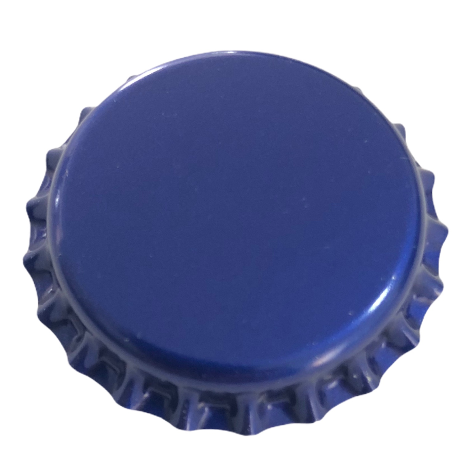 Tampinha Azul PRY OFF - Pac c/100