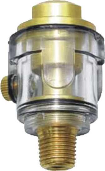 Mini Lubrificador Automático para Ferramentas Pneumáticas