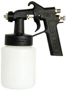 Pistola de Pintura Mod 90 Ar Direto - Arprex