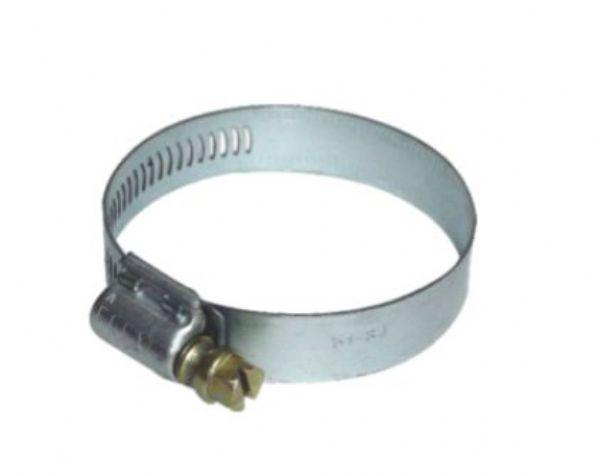 Abraçadeira de Fita 19mm x 25mm - Em Aço