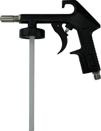 Pistola Bate Pedra -13A - Corpo Aluminio -  Arprex