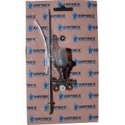 Kit de Reparo Pistola de Pintura Mod 12 - Arprex ( Bico 1,4 mm )