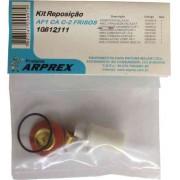 Kit de Reposição Filtro AF1 - ARPREX - Com Carvão Ativado