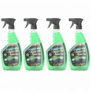 Aromatizante Cheirinho Automotivo Odorizador  Spray Green Car - 3 lts