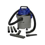 Aspirador de Pó e Líquidos 1.250 watts com capacidade para 15 litros - BG-VC 1115 -  Einhell - 110v