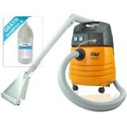 Lavadora Extratora Aspirador Wap Carpet Cleaner -  Grátis Shampoo 2 lts  - 220v*