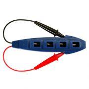 Teste de Voltagem Elétrica 110-460v