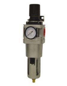 Filtro de Ar com Regulador de Pressão 1