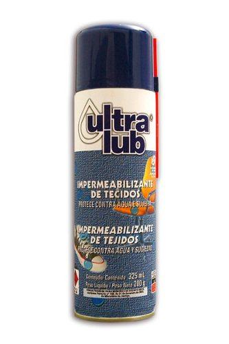 Impermeabilizante Para Tecidos Spray 325ml