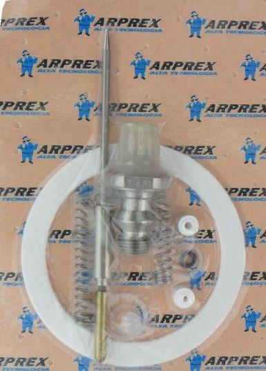 Kit de Reparo Pistola de Pintura Mod 14 - Arprex
