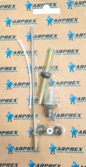 Kit de Reparo Pistola de Pintura Mod Stylo Plus - Arprex ( Bico 1,0mm )
