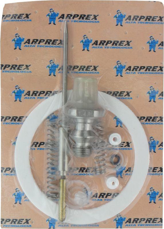 Kit de Reparo Pistola de Pintura Mod 2 - Arprex