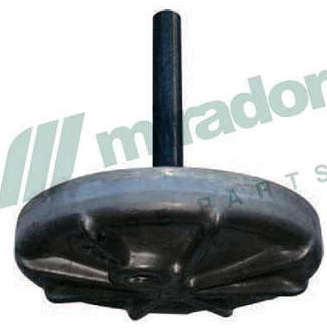 BASE DO FILTRO COM HASTE E SANGRADOR-9051-024C
