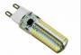 Lâmpada LED Halopin G9 7w 110v ou 220v