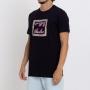 Camiseta Billabong Crayon Wave