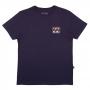 Camiseta Billabong Crayon Wave II