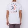 Camiseta Billabong Palmas II