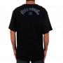 Camiseta Billabong Plus Size Arch Wave I