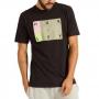 Camiseta Hurley Concrect