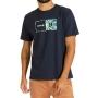 Camiseta Hurley Effect