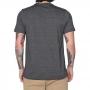 Camiseta Hurley Established