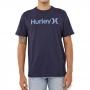 Camiseta Hurley O&O Solid Juvenil