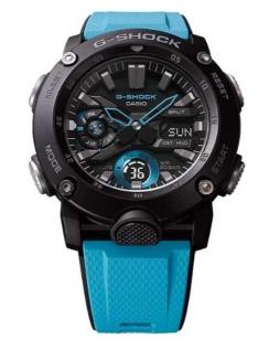 Relógio G-Shock Carbon Core Guard GA-2000-1A2DR
