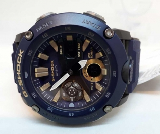 Relógio G-Shock Carbon Core Guard GA-2000-2ADR