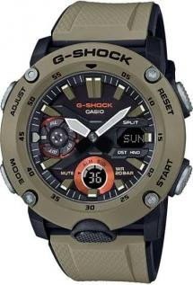 Relógio G-Shock Carbon Core Guard GA-2000-5ADR