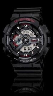 Relógio G-Shock GA-110-1ADR