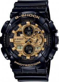 Relógio G-Shock GA-140GB-1A1DR