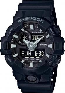 Relógio G-Shock GA-700-1BDR