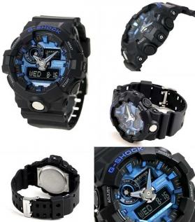 Relógio G-Shock GA-710-1A2DR