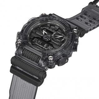 Relógio G-Shock GA-900SKE-8ADR Transparent Series