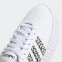 Tênis Adidas Feminino Court Bold Farm