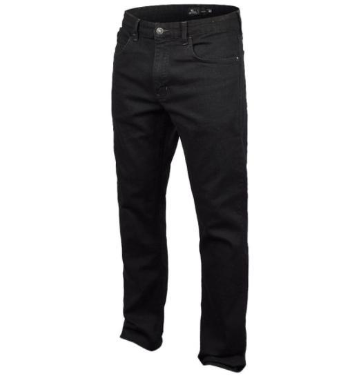Calça Jeans Rip Curl Icon Black