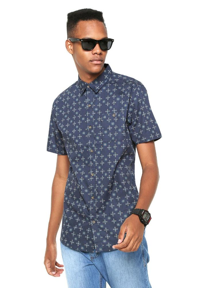 Camisa Rip Curl The Axis