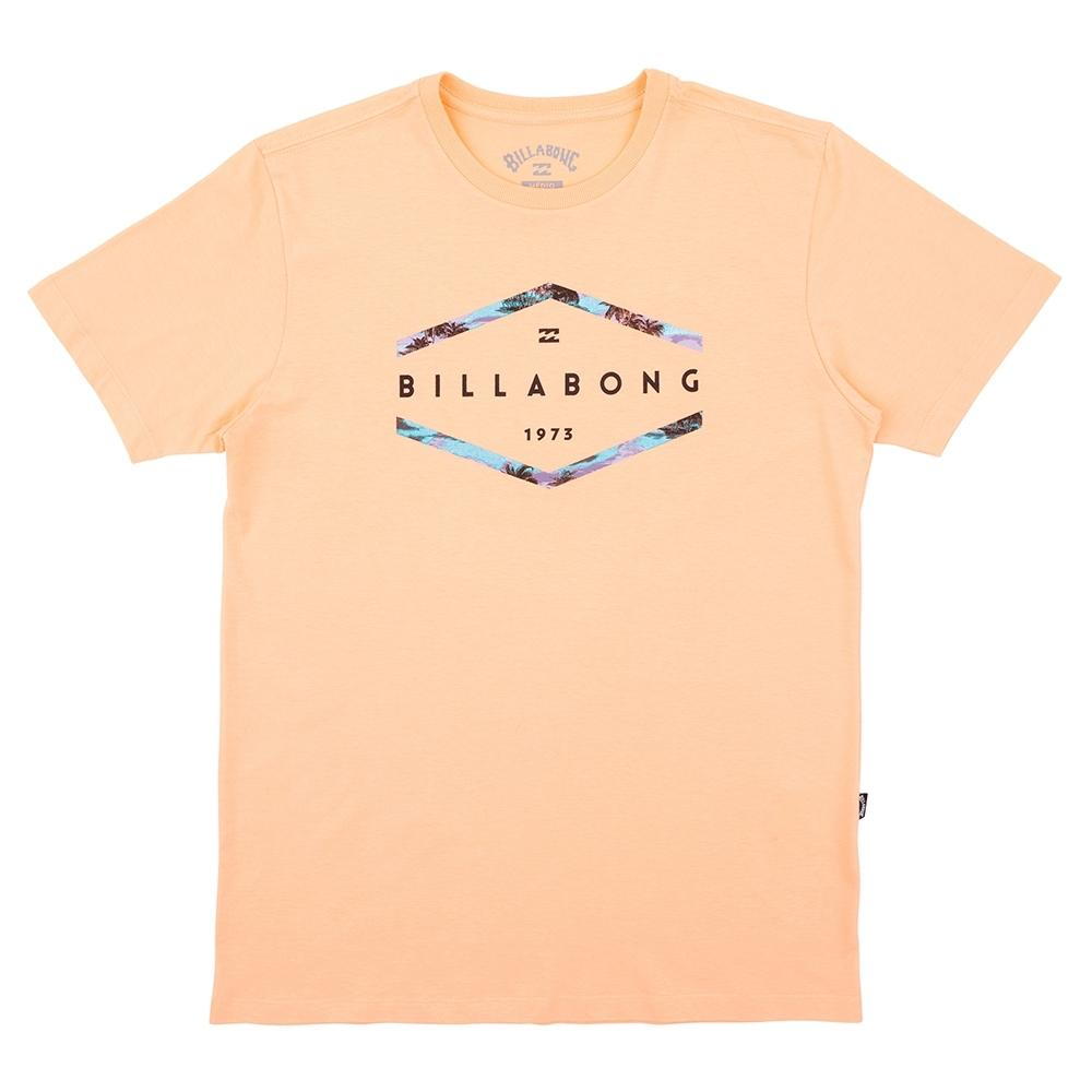 Camiseta Billabong Access III