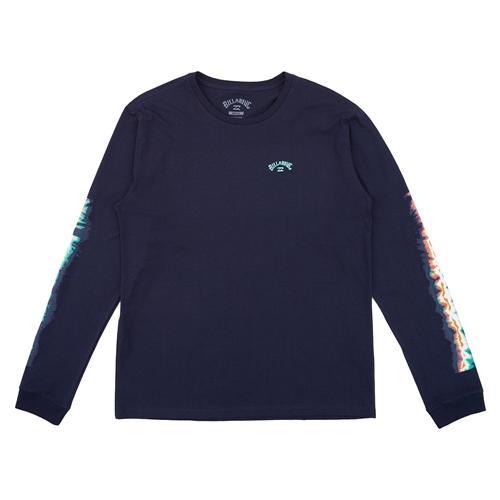 Camiseta Billabong Sleeves