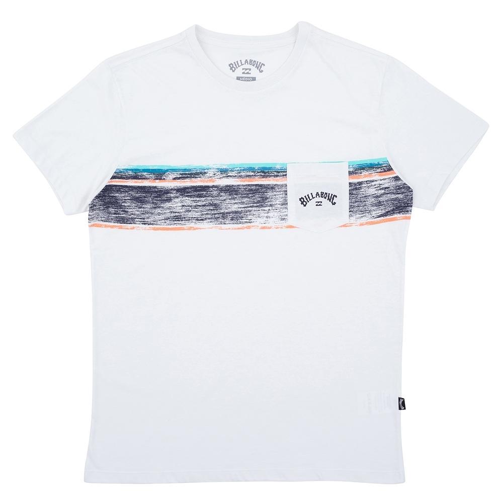 Camiseta Billabong Spinner