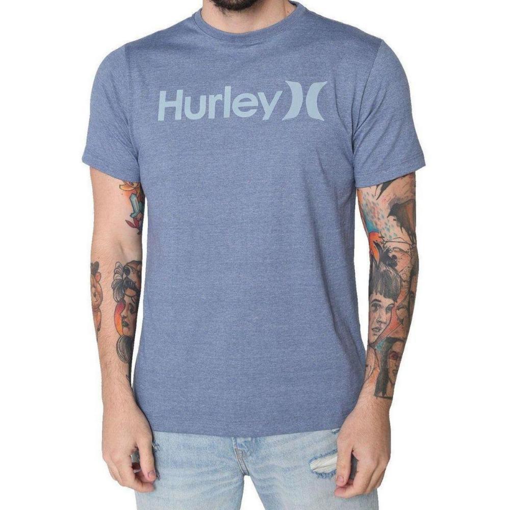 Camiseta Hurley O&O Solid