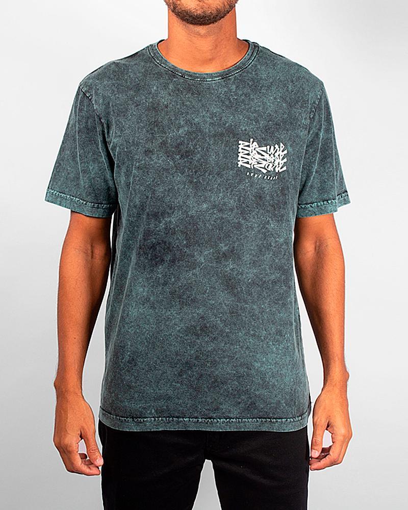Camiseta Rip Curl Surf Heads
