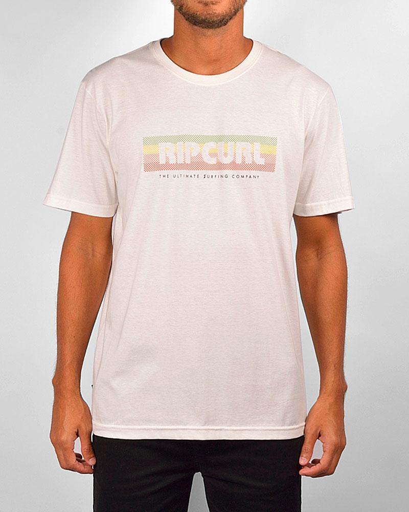Camiseta Rip Curl The Ultimate