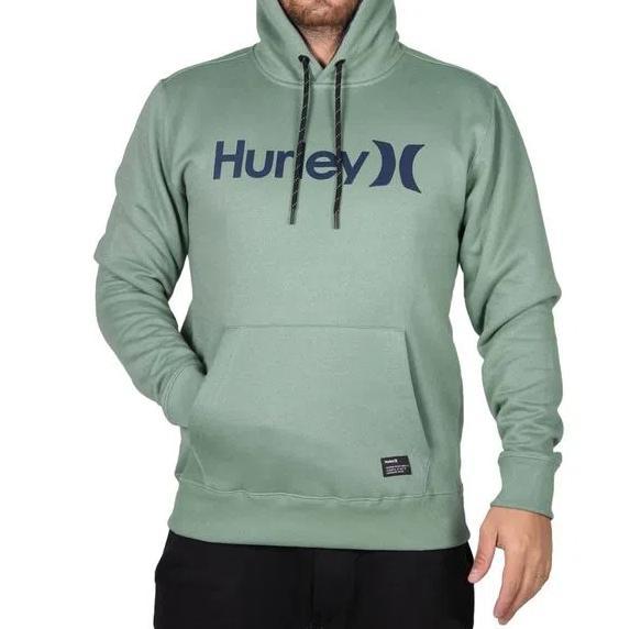 Moletom Hurley O&O Solid